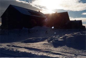 Dexter Roadhouse - Golovin, Alaska