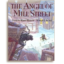 The Angel of Mill Street