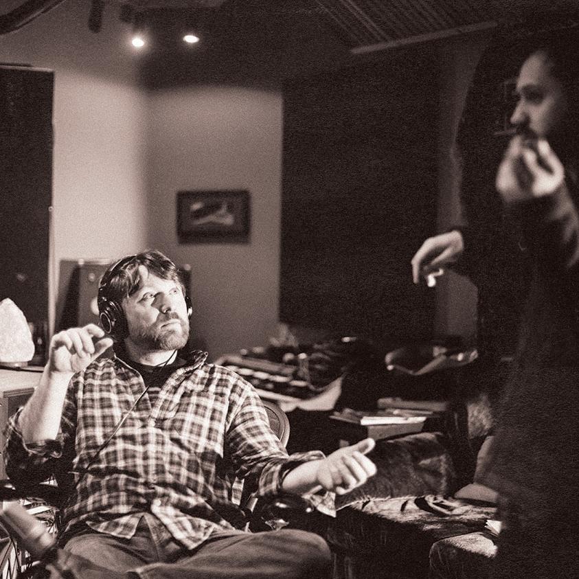 mike edel studio