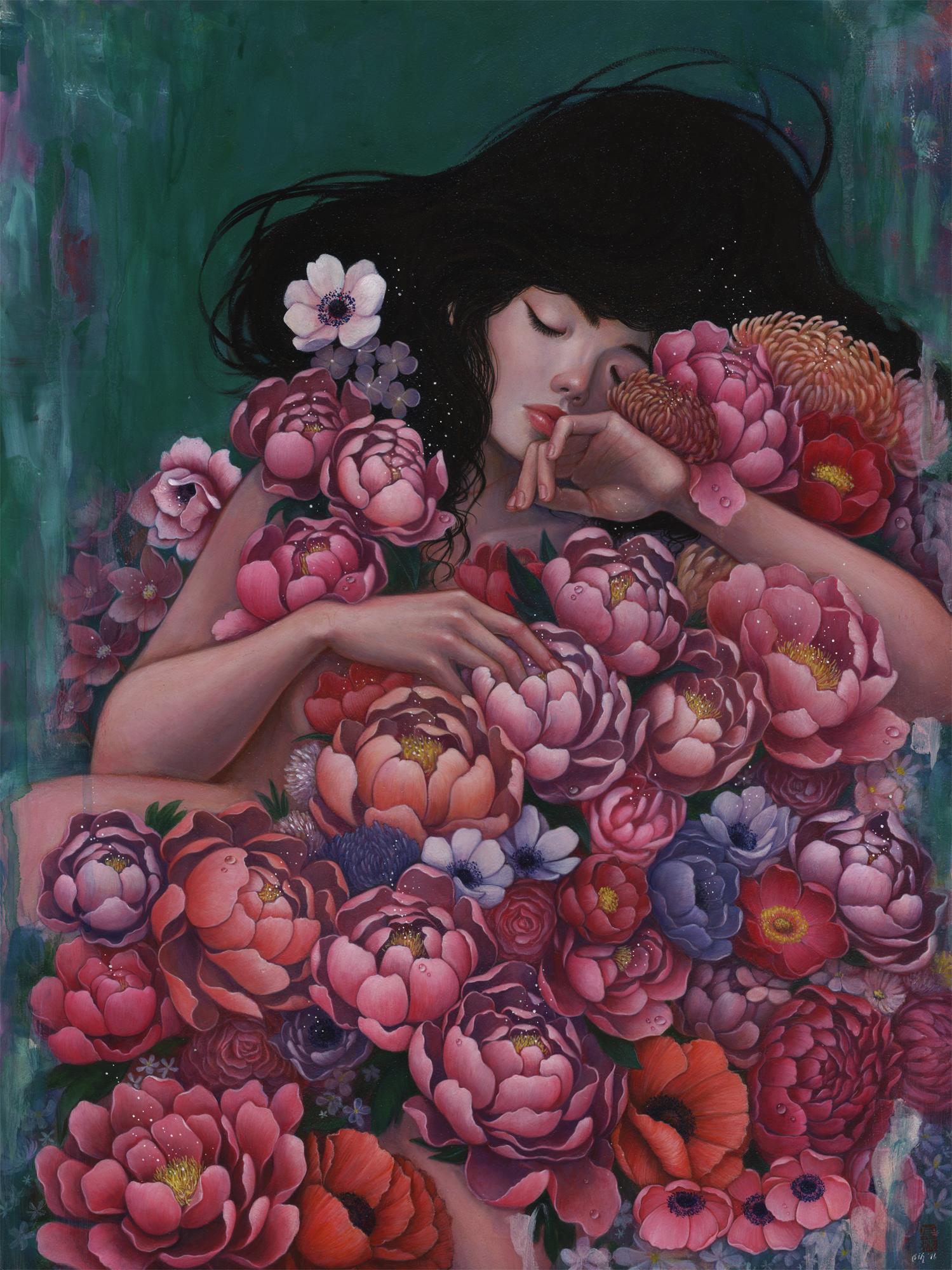 花樣年華 (Age of Blossoms)