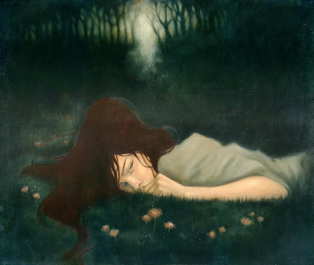 Waiting in Dreams