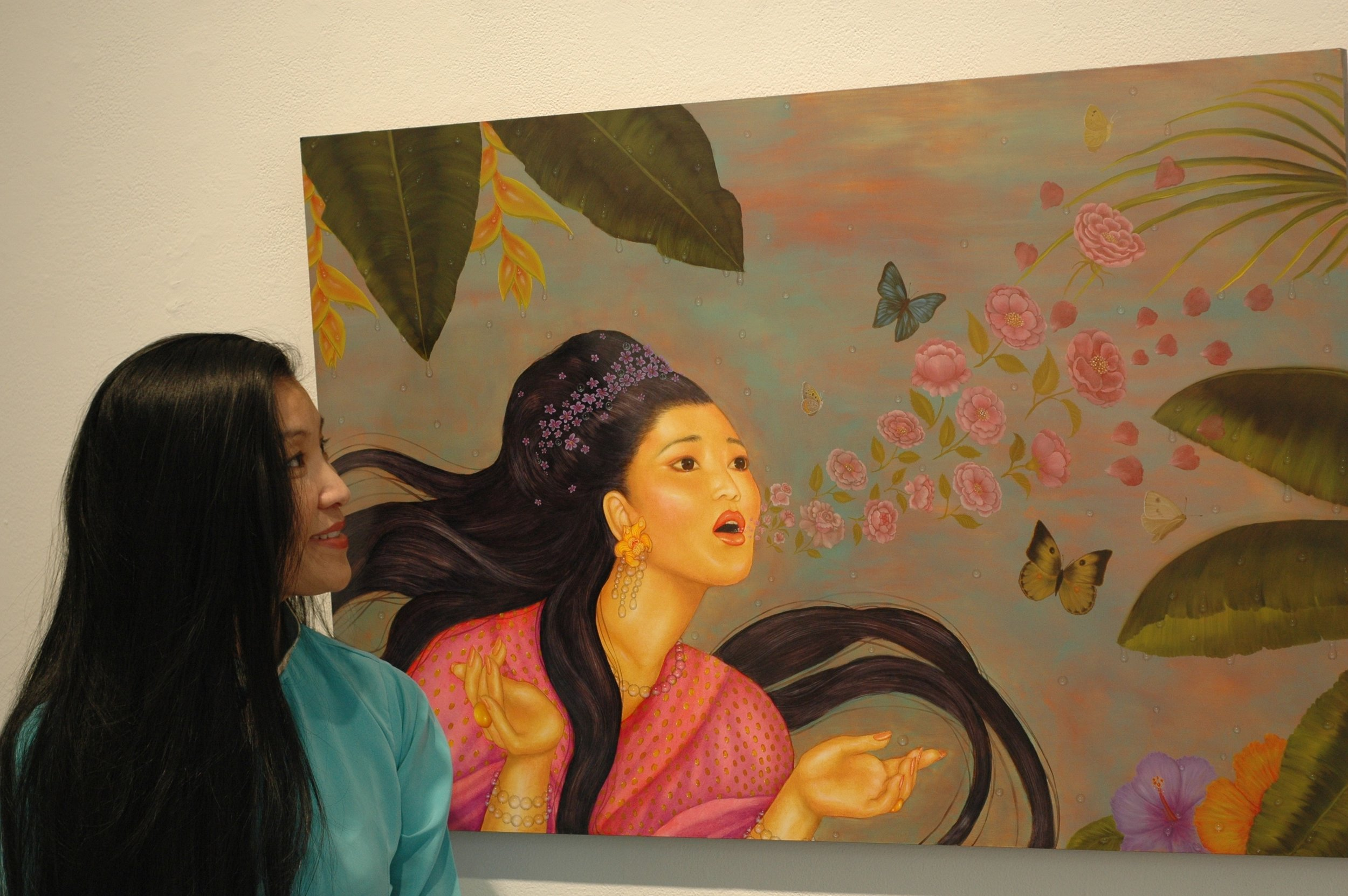 Yungchen Painting by Tino Rodriguez and Virgo.jpg
