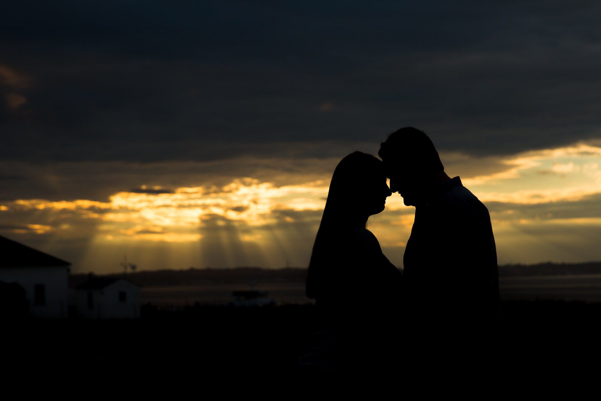 boston-wedding-photographer-26-north-studios-engagement-silhouette-plum island.jpg