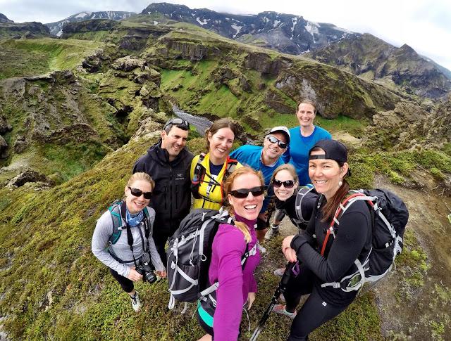 TEAM ELM ICELAND 2016: LAUGAVEGUR ULTRAMARATHON ADVENTURE
