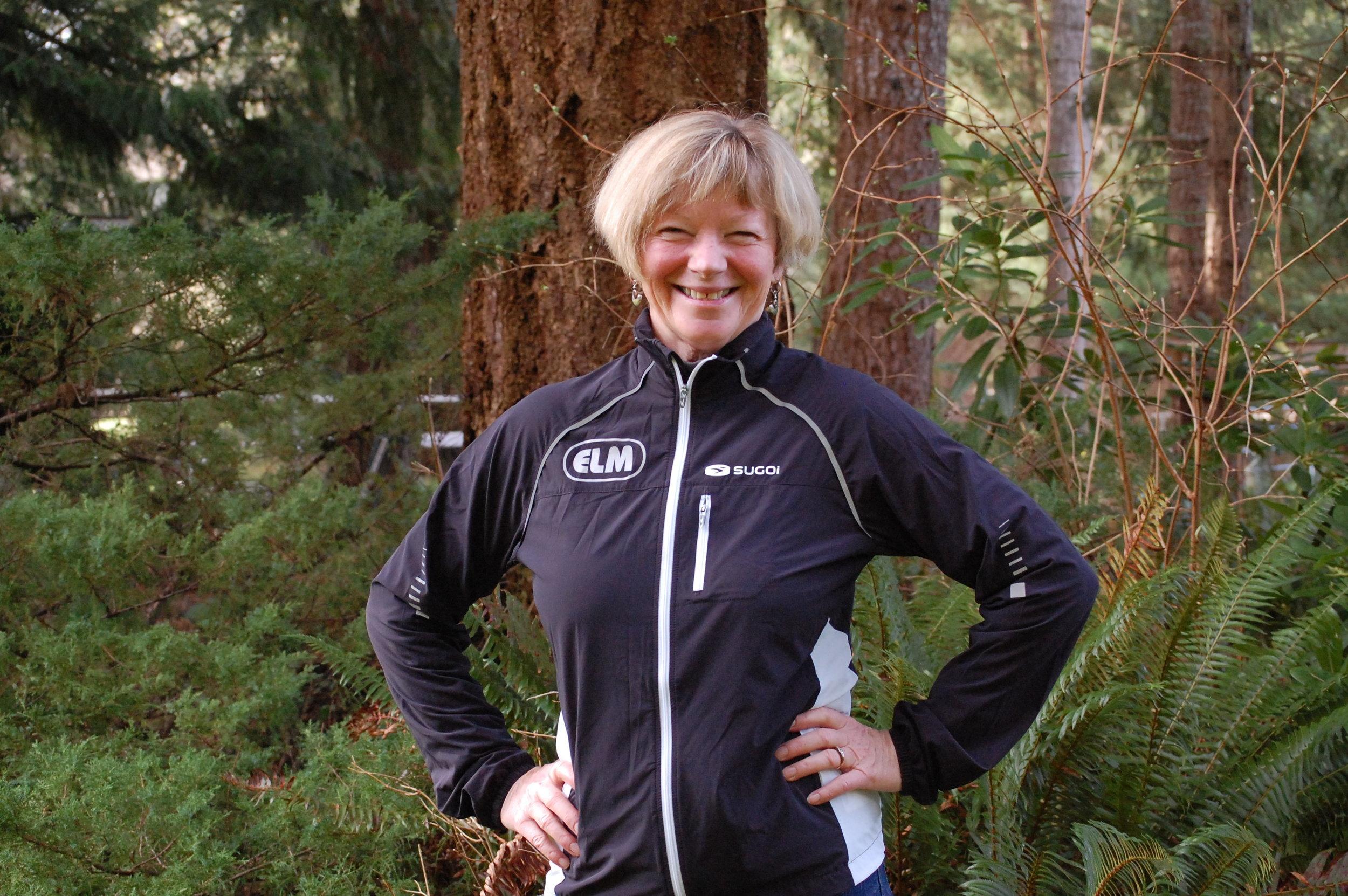 Kathy - Instructor
