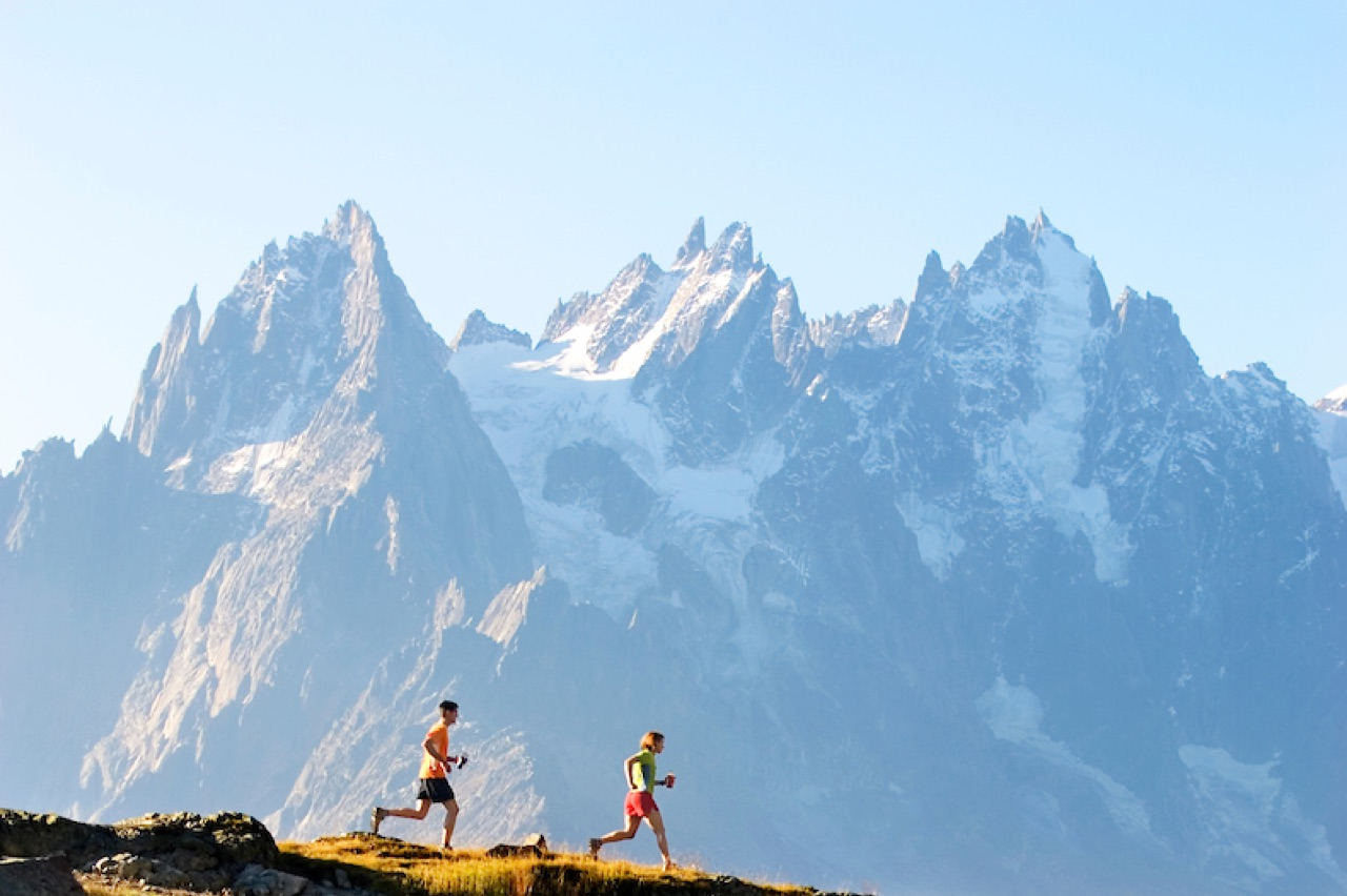 Run The Alps: UTMB Hut to Hut Running Retreat - August 2020 TBAInfo coming soon…