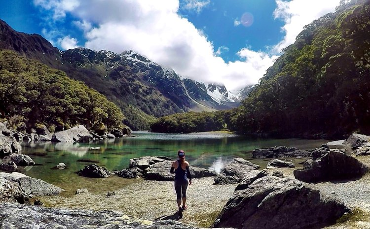 New Zealand Motatapu Adventure Week - March 2019