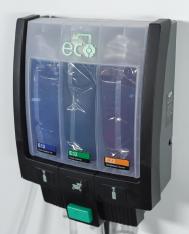 The Buckeye Eco Element Dispenser