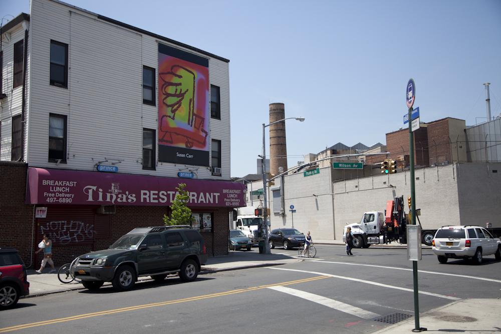 1002 Flushing Ave (Flushing Ave & Wilson Ave)
