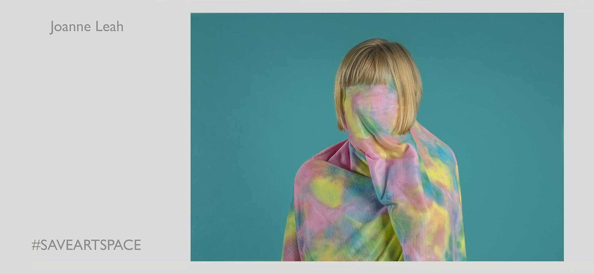 Acid Mass    Joanne Leah