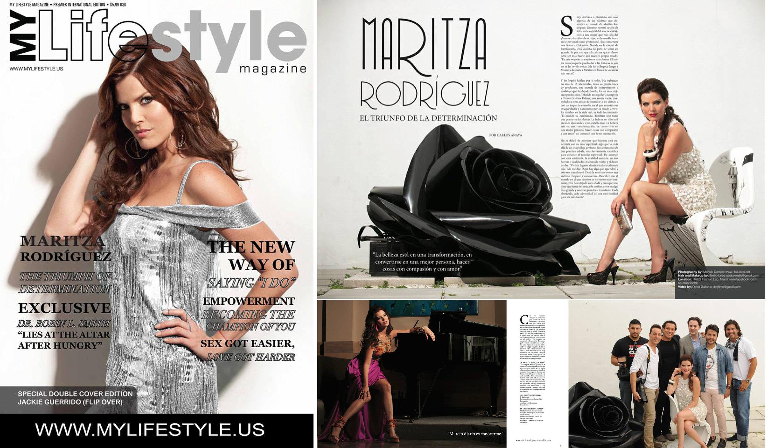 My LifeStyle Magazine