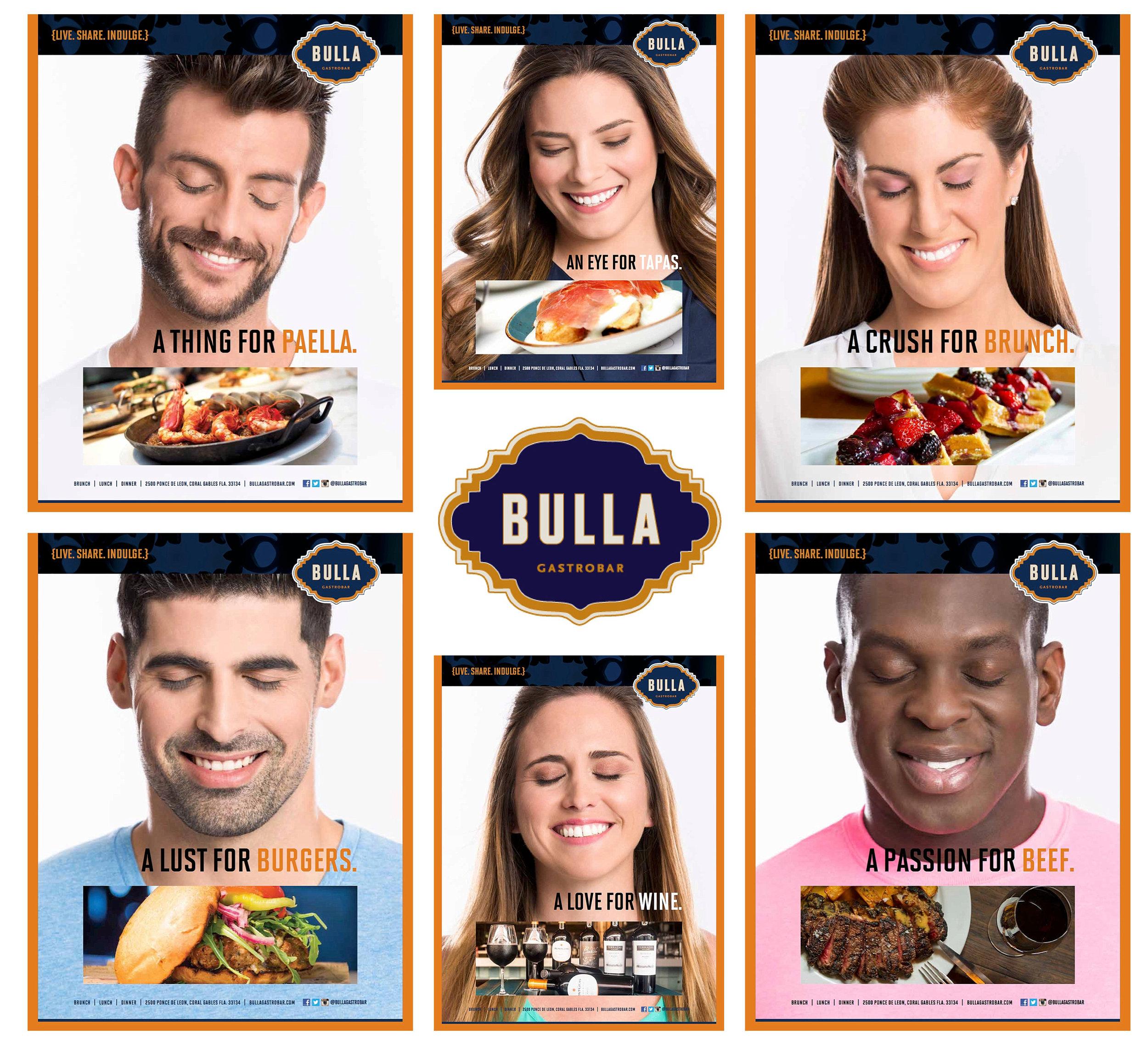 Bulla Gastrobar