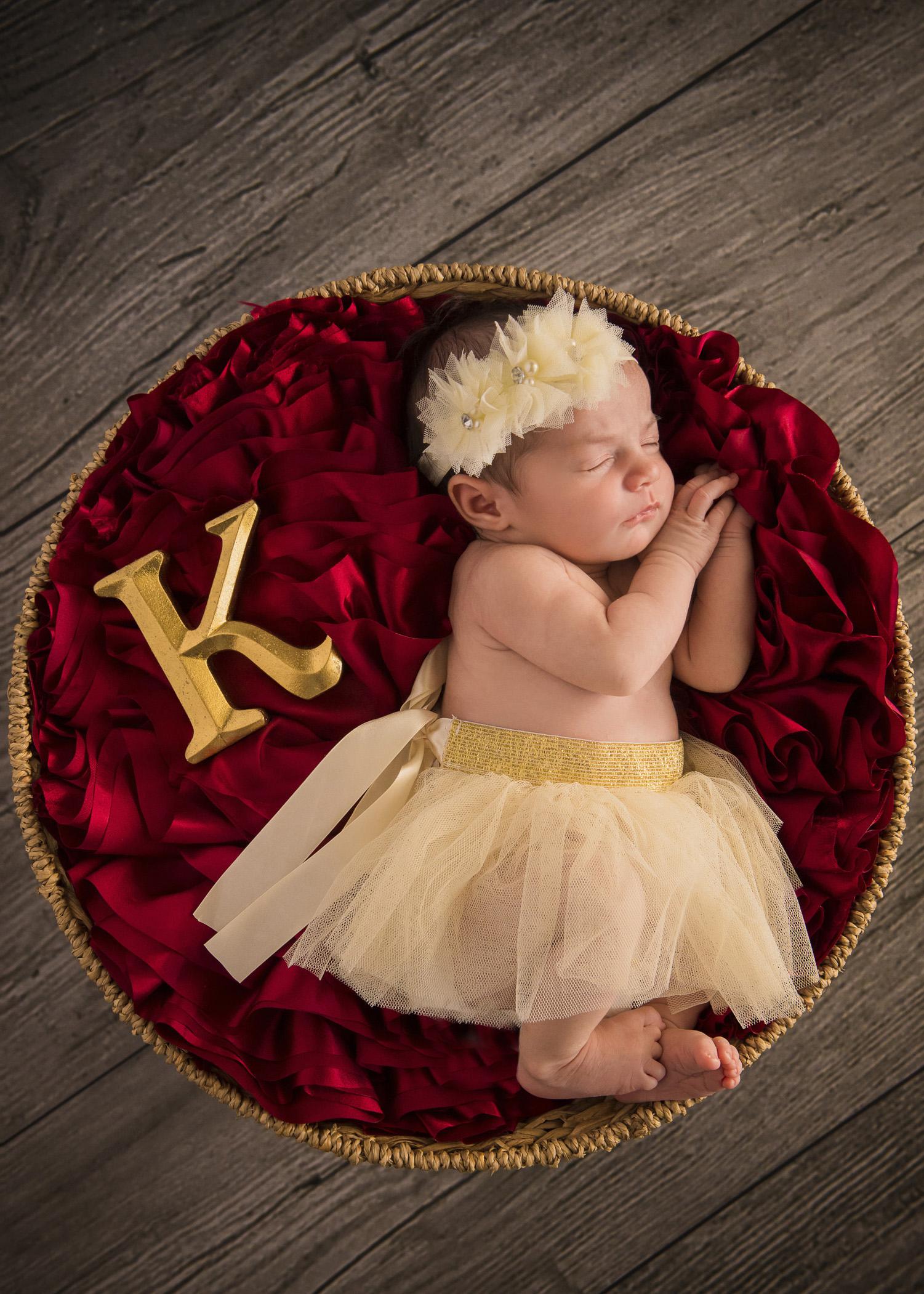 newborn -