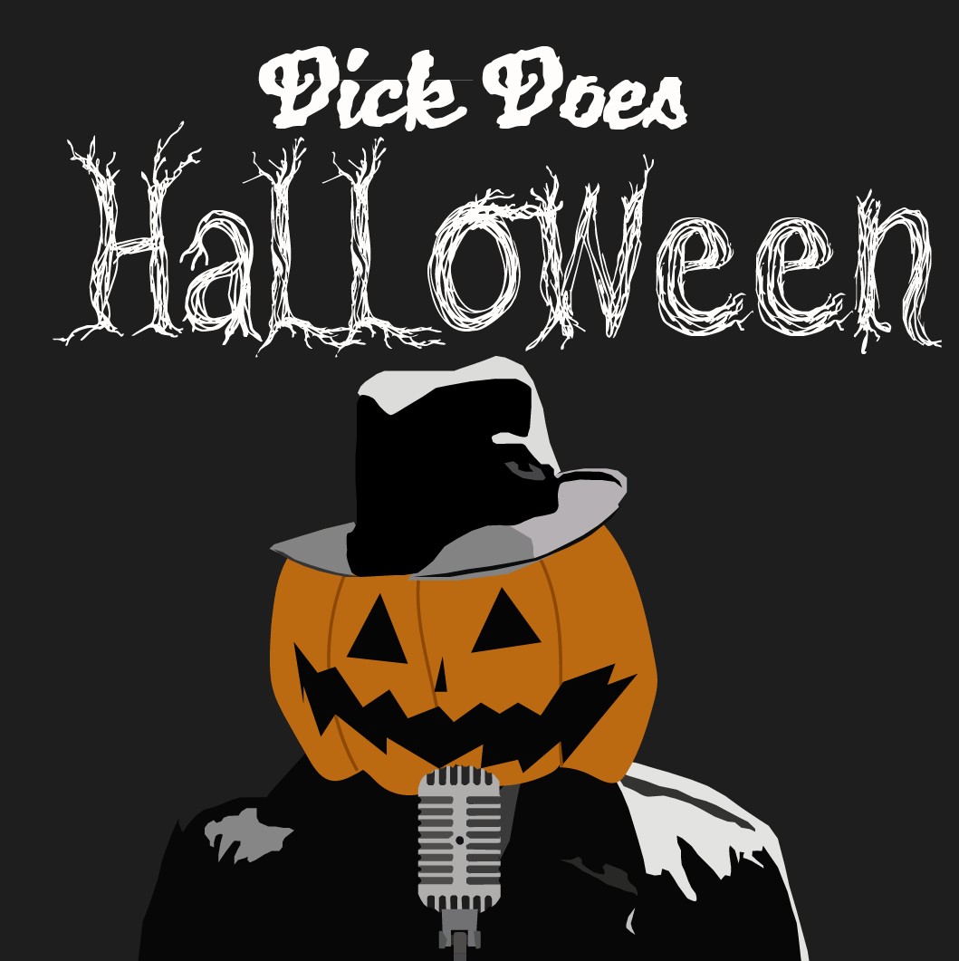 Detective Dick Duquesne investigates a haunting in this very spooky, very festive Halloween special...    LISTEN TO Ep. 6    HERE     ←
