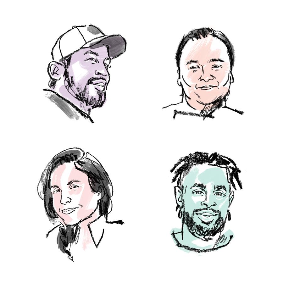 Jonny Ruzzo - Texas Monthly Mini Headshot Illustrations.jpg