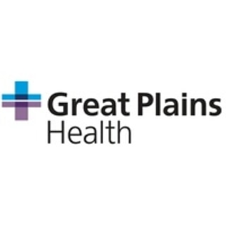 ***Sponsor Shout  Out*** Thank you so much Great Plains Health for sponsoring our 2019 season!!!