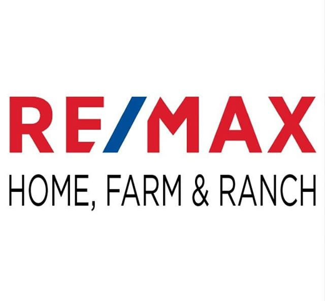 ***Sponsor Shout Out*** Thank you so much REMAX Home, Farm and Ranch for sponsoring our 2019 season!!!