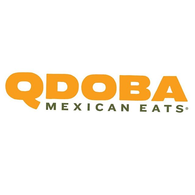 ***Sponsor Shout Out*** Thank you so much Qdoba for sponsoring our 2019 season!!!