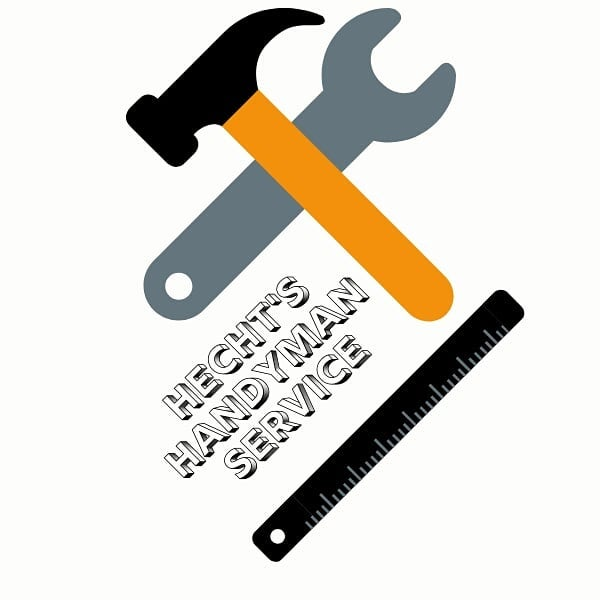 ***Sponsor Shout Out*** Thank you so much Hecht's Handyman Service for sponsoring our 2019 season!