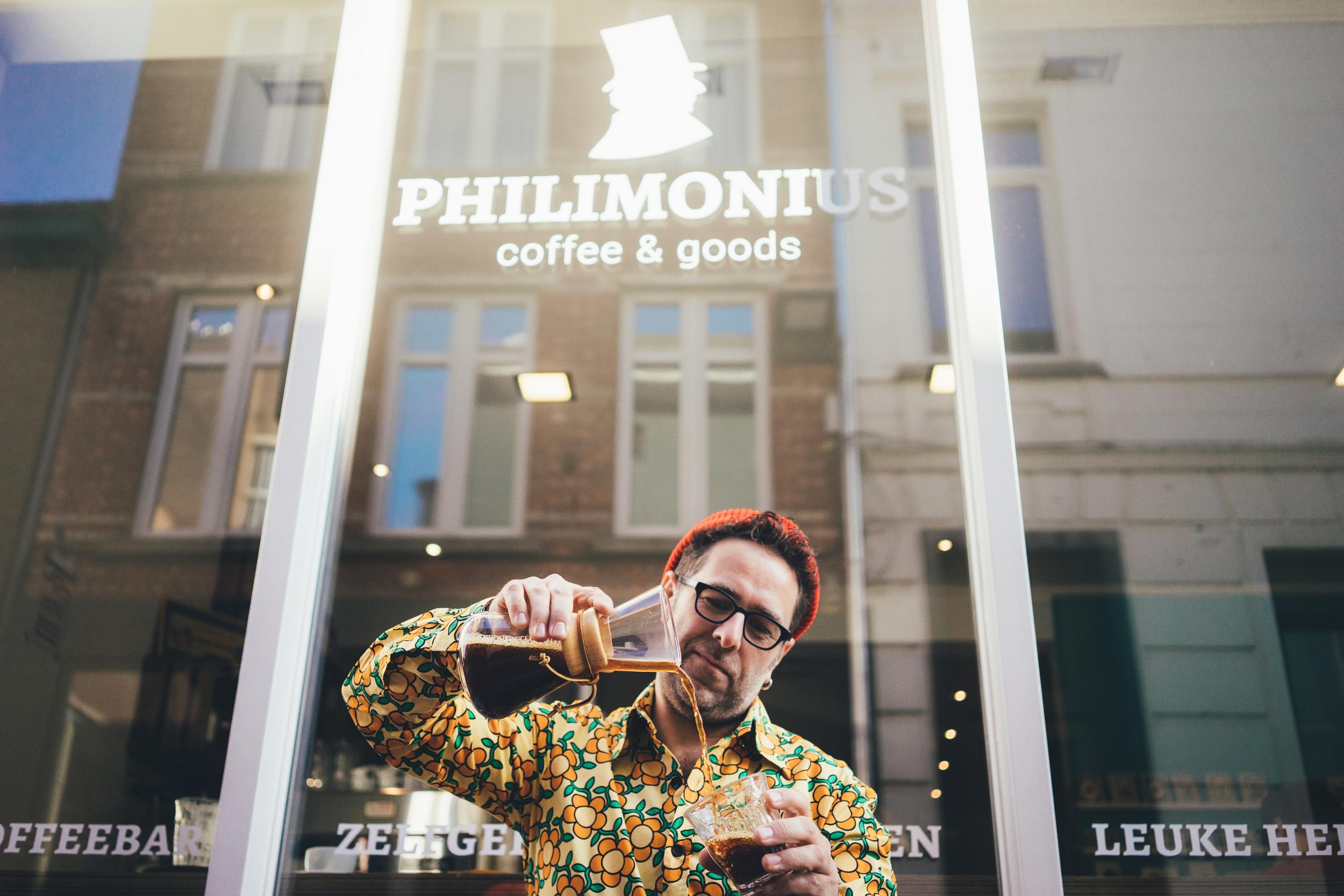 philimonius