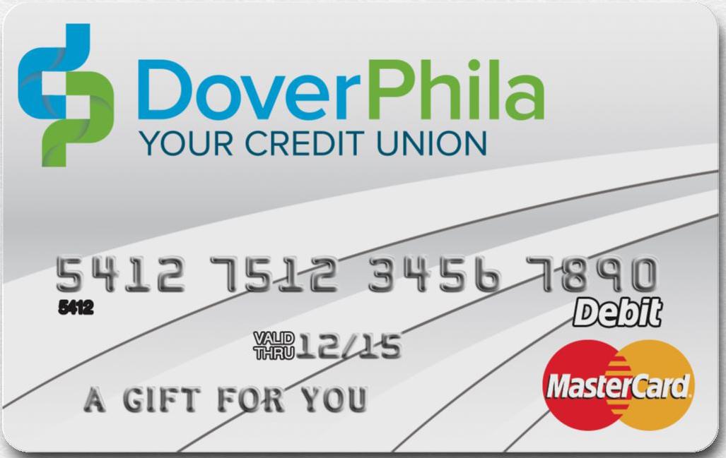 image of DoverPhila gift card