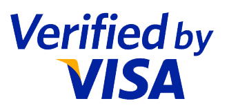 Visa security logo