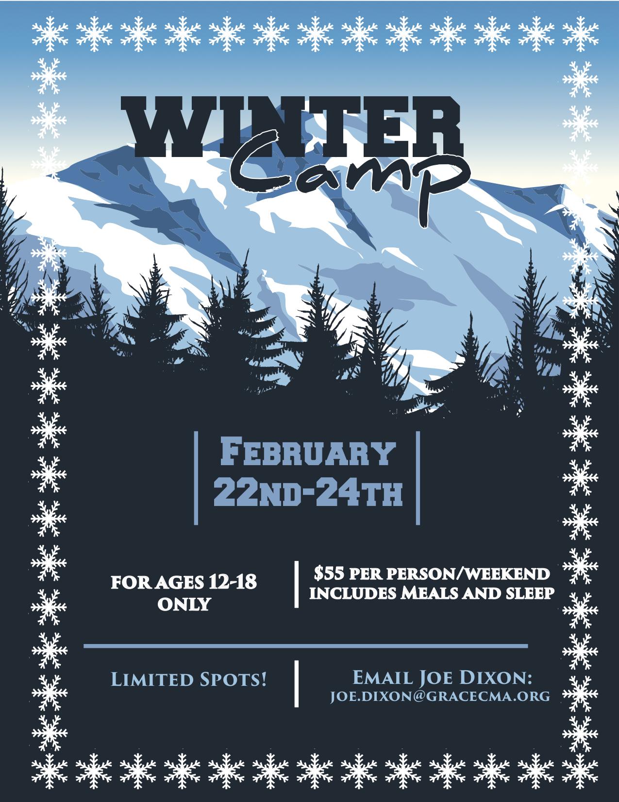 Winter Camp Joe Dixon.jpg