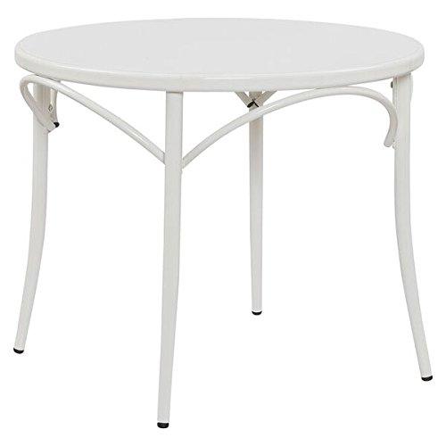 Child's Bistro Table -White