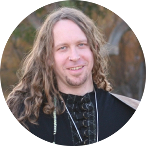 Matthew D. Pinck  Music Director, Be Natural Music