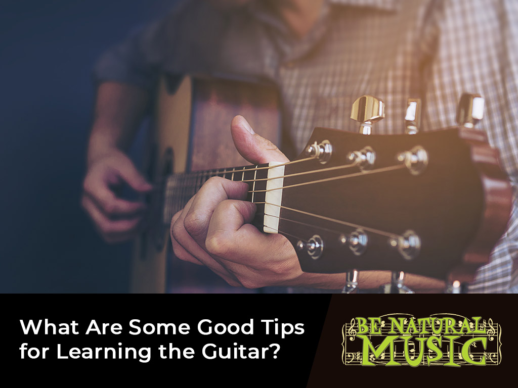 What Are Some Good Tips for Learning the Guitar?.jpg