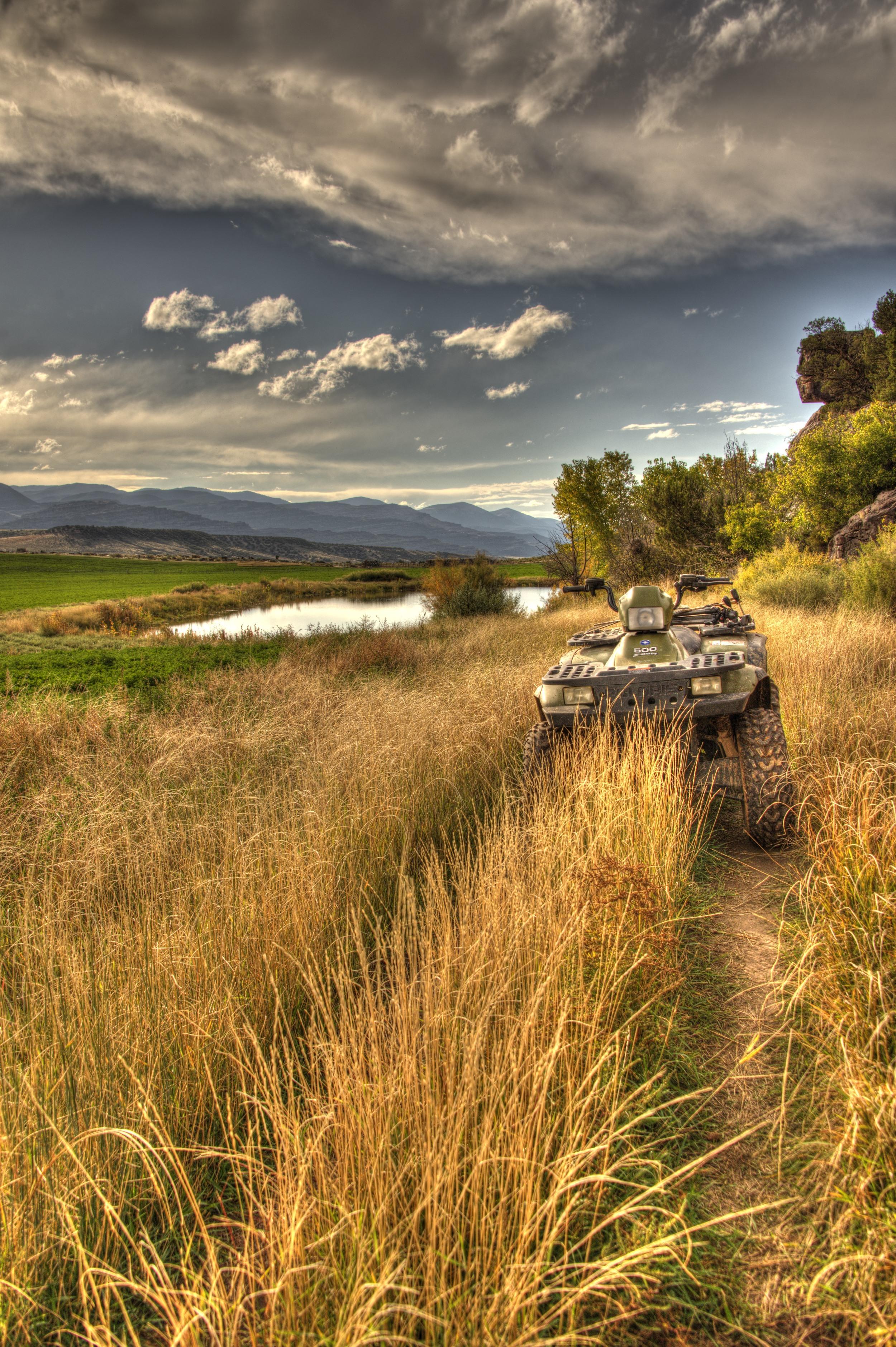 ATV Rentals In Colorado