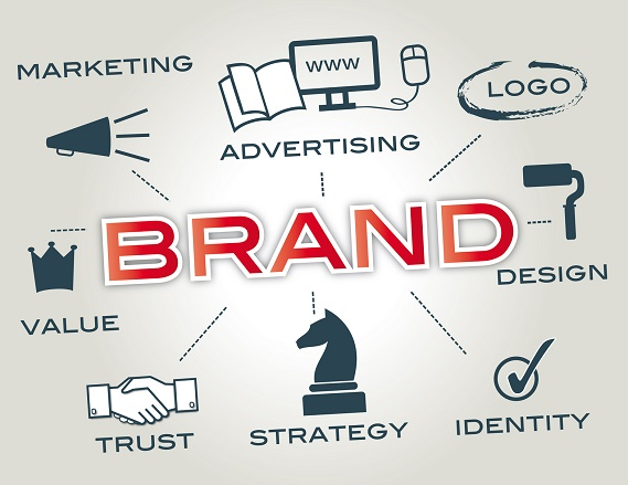 Brand is what people think of you when you aren't listening.