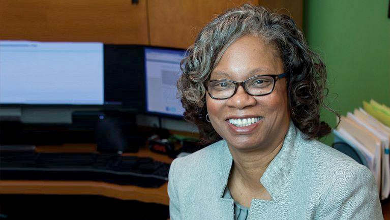 Lucile Adams-Campbell  Lucile Adams-Campbell, associate director of minority health and health disparities research and professor of oncology at Georgetown's Lombardi Comprehensive Cancer Center, joins the Board of Scientific Counselors for the National Human Genome Research Institute.    Read more .