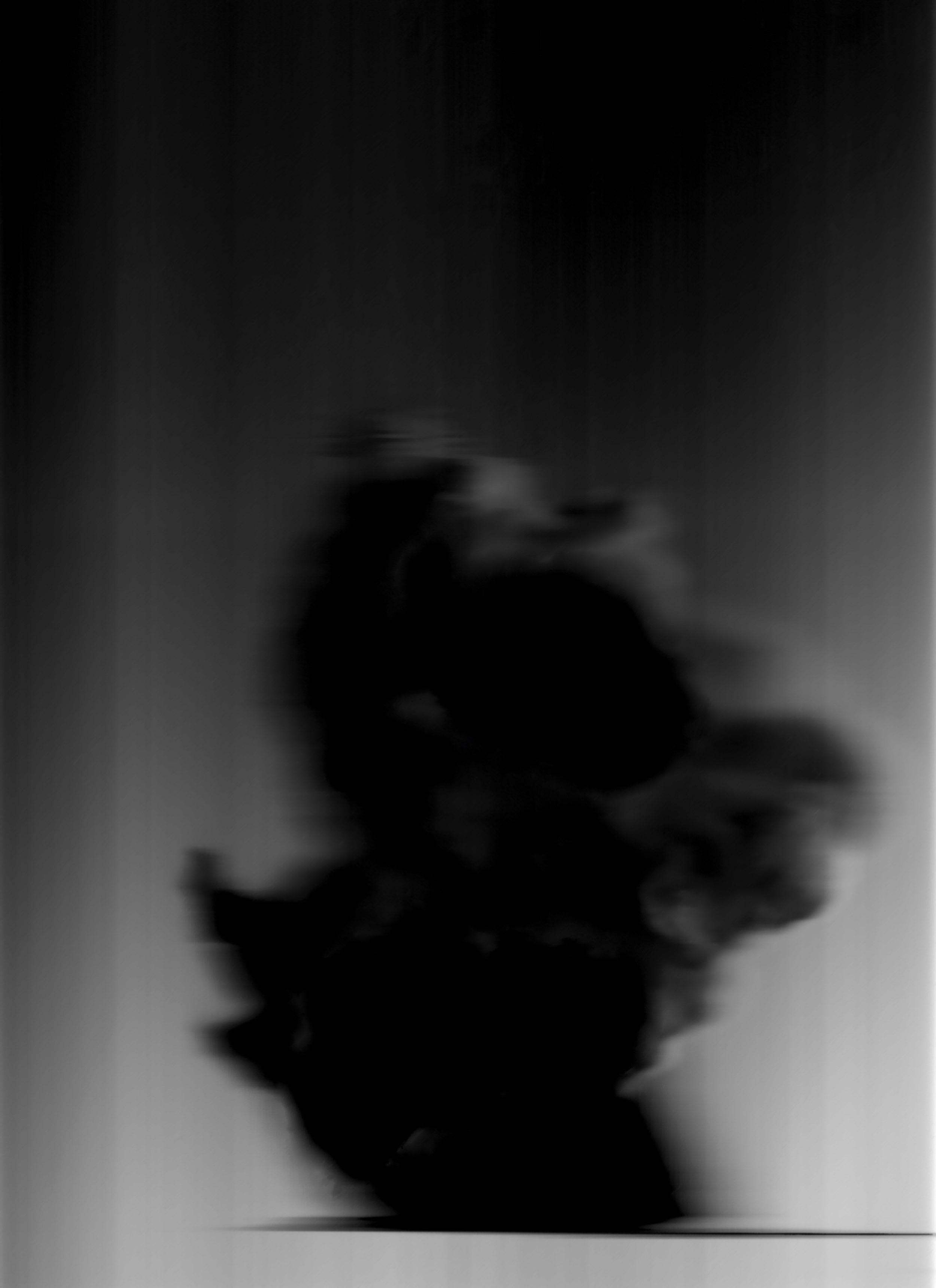 Scanner experiments Art Direction | Production © fannyducommun