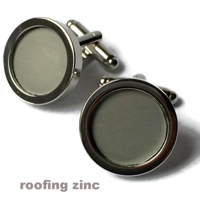 roofing zinc_cufflink.jpg