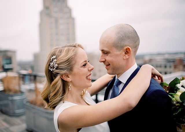 Jessie and Andrew are the cutest. Loved being part of this special day of rooftop views, tiny nieces and nephews, spicy margaritas, live music and tear-jerking toasts.