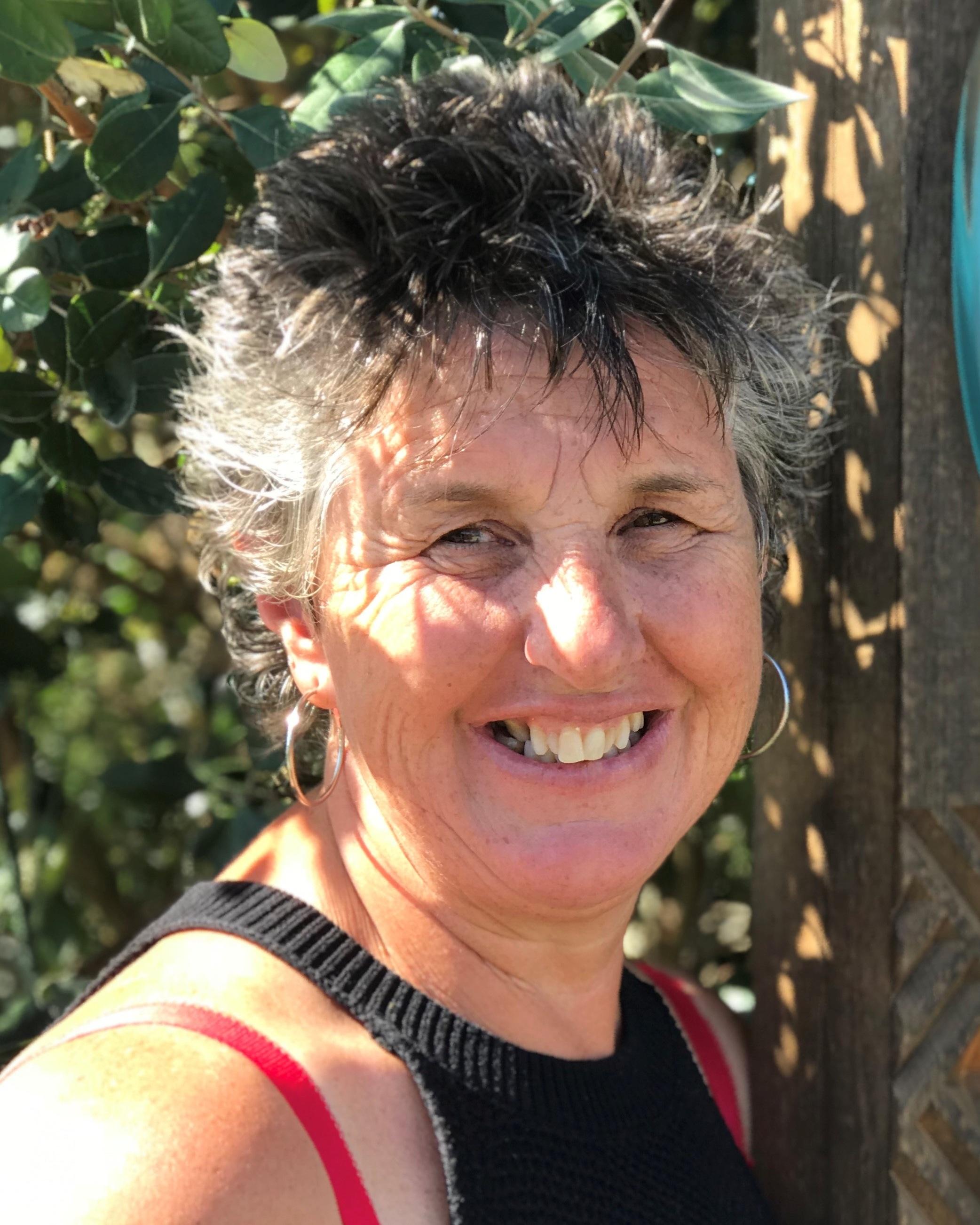 Melanie Craddock - ACE Coordinator