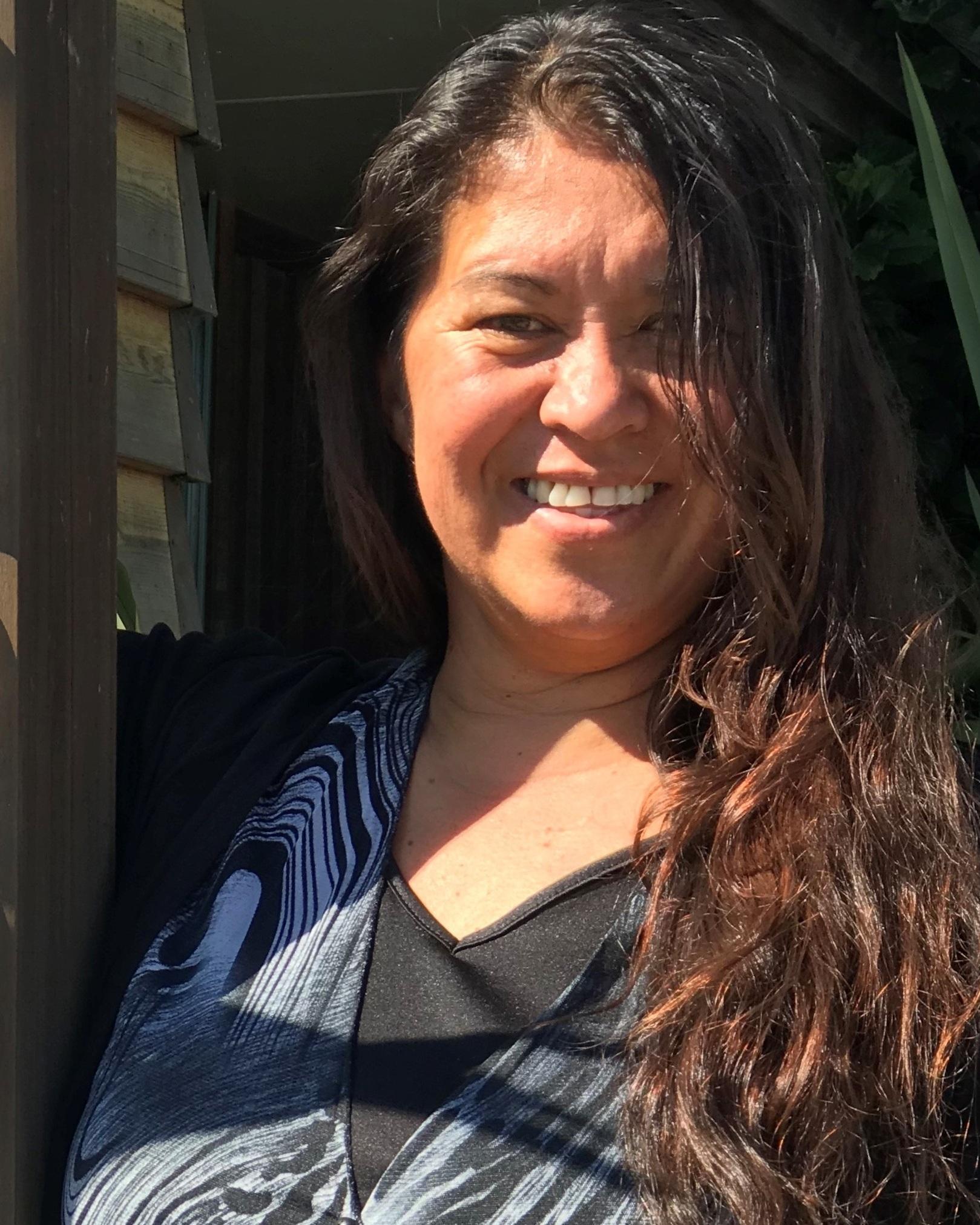 Laura Halliday - HIPPY Coordinator Murupara