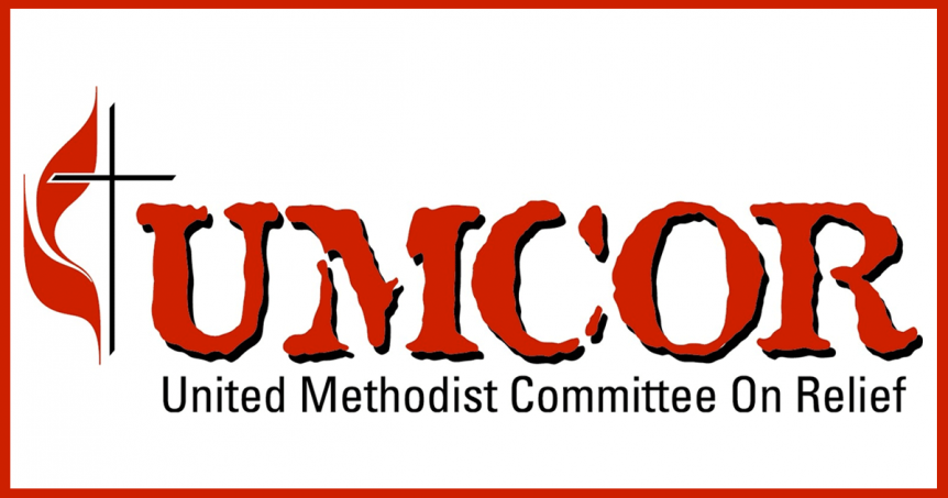 United Methodist Committee on Relief