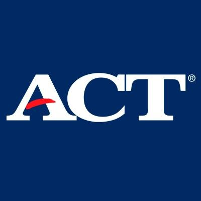 The ACT Student Web Account ... where you can register for the test, upload your photo, send your scores, and more!