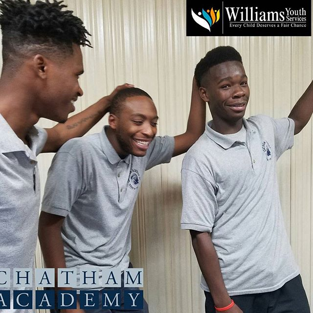 Encouraging positive #friendshipgoals  #Chicago - We are the #cahstitans of #chathamacademy #highschool by #nonprofit #williamsyouthservices #blackowned#alternative#charter#school#second#chance#education#18credits#young#urban#teen#student#city#kids#graduation#southside#westside#eastside#community#yccs