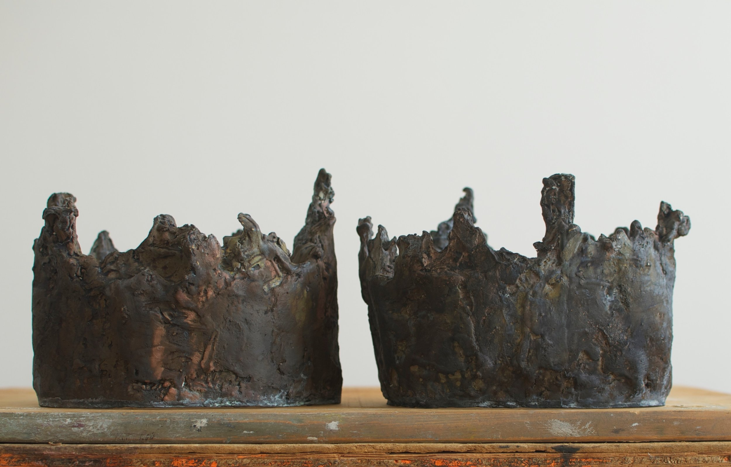 Twin Crowns, 2015