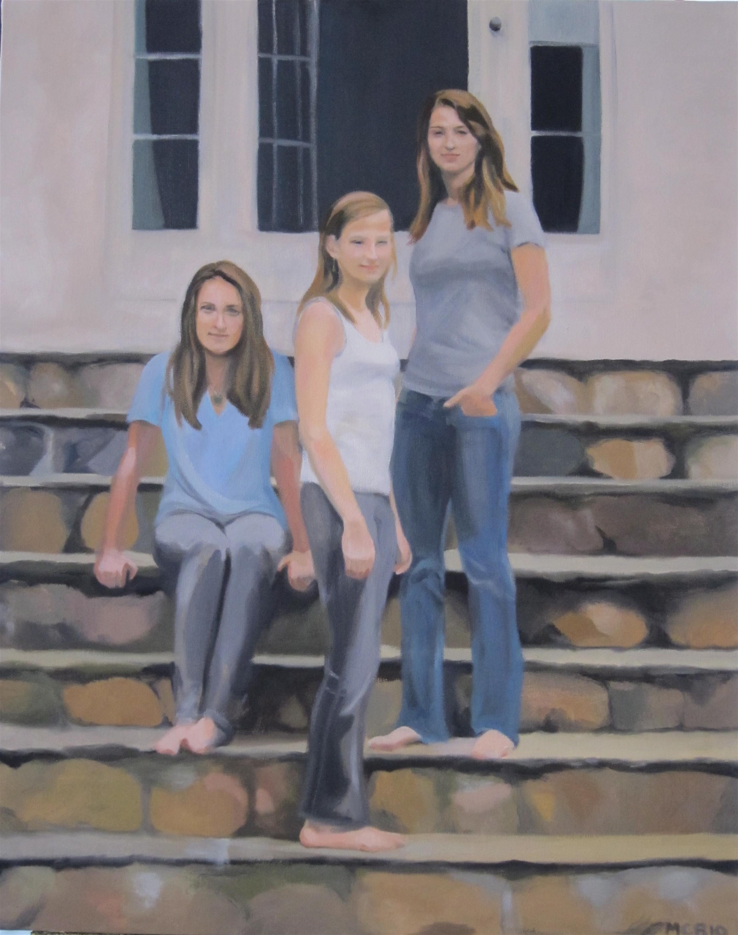 3 Sisters, Katonah