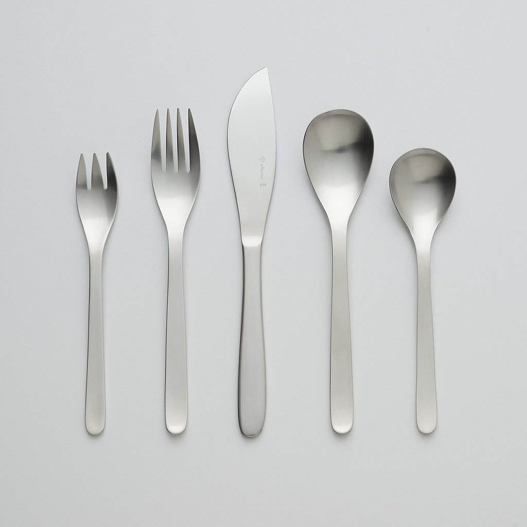 Yanagi Flatware (5-piece set)