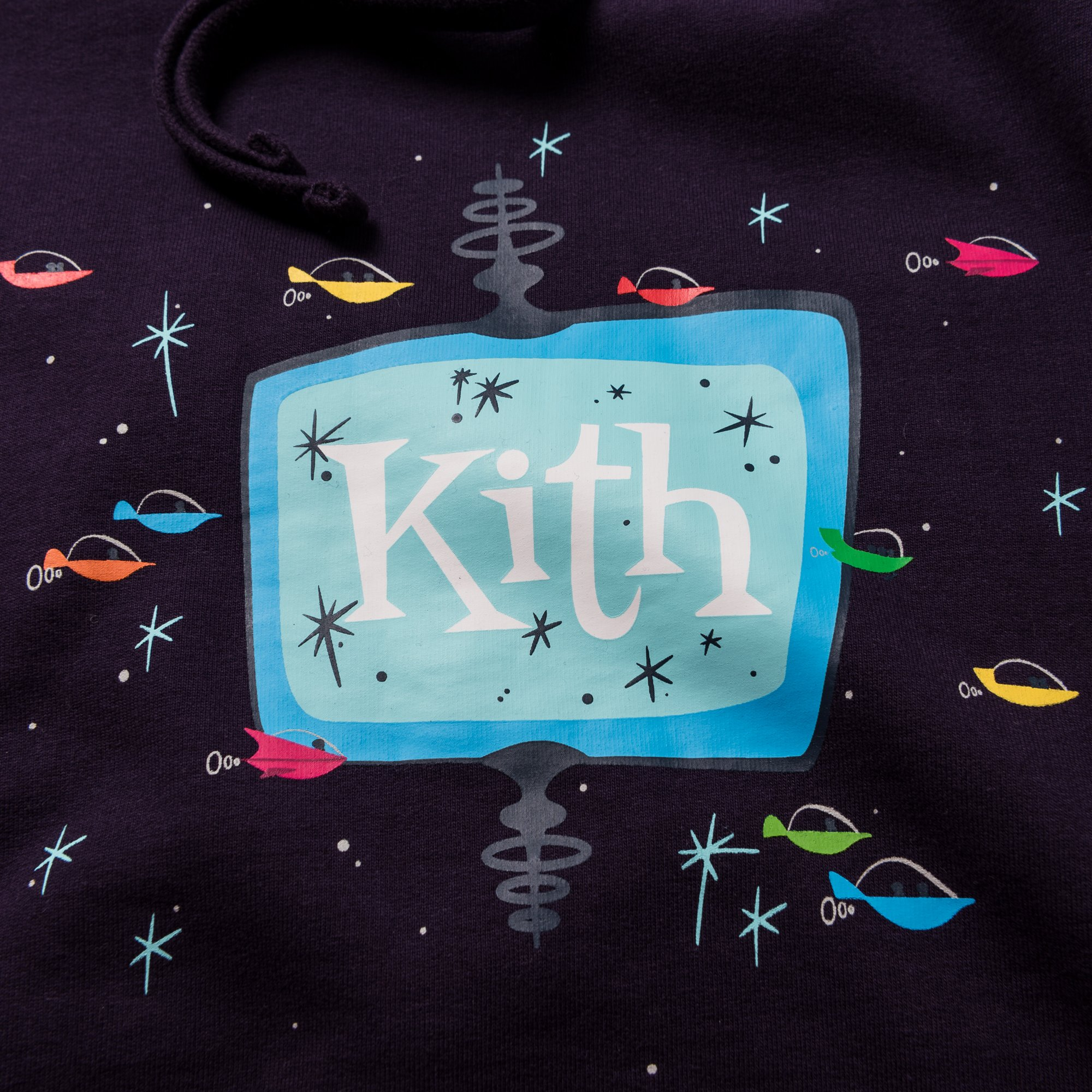 Kith x The Jetsons