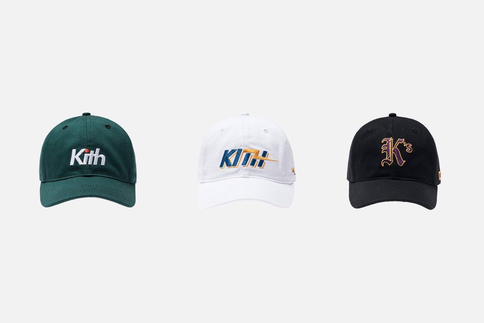 Kith x Mitchell and Ness