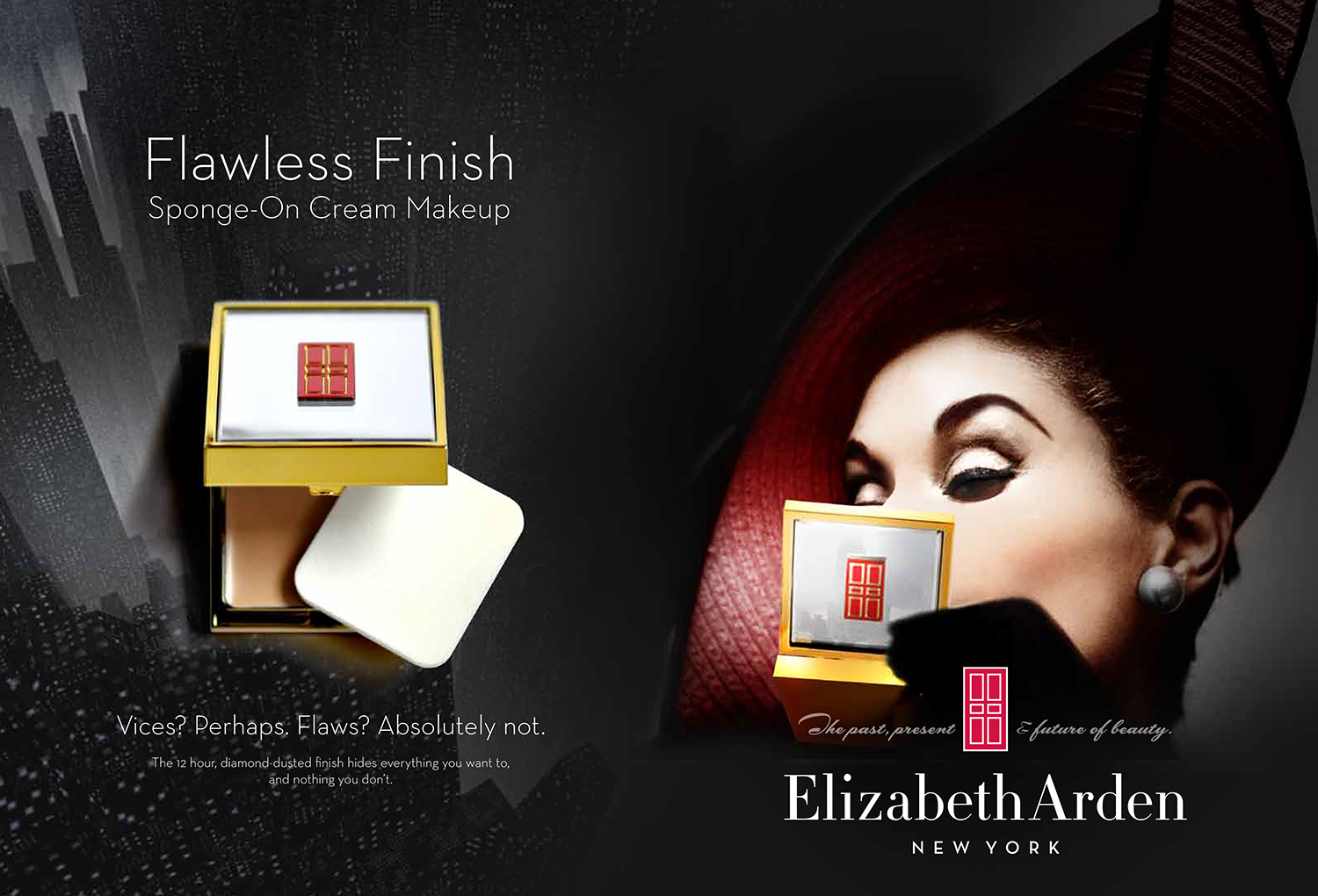 Elizabeth Arden (Vices)