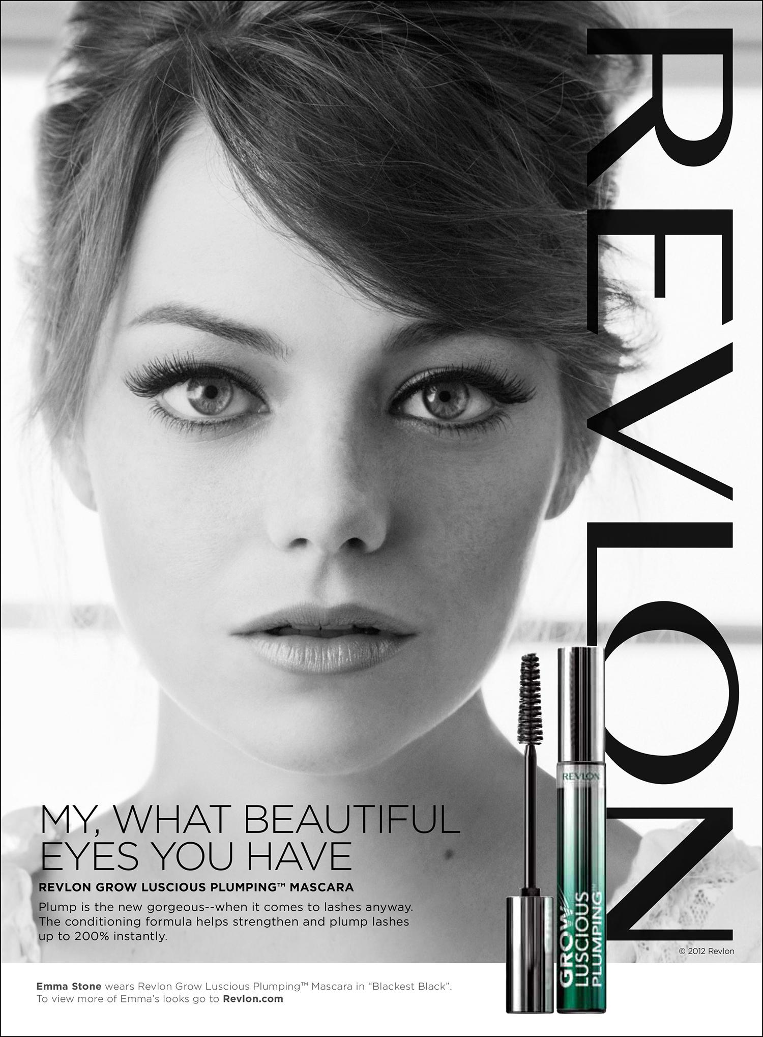 Revlon (Emma)