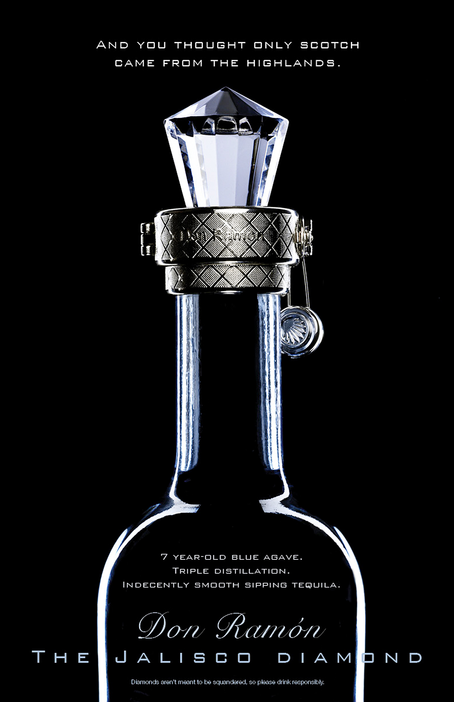 Don Ramon Tequila (Highlands)