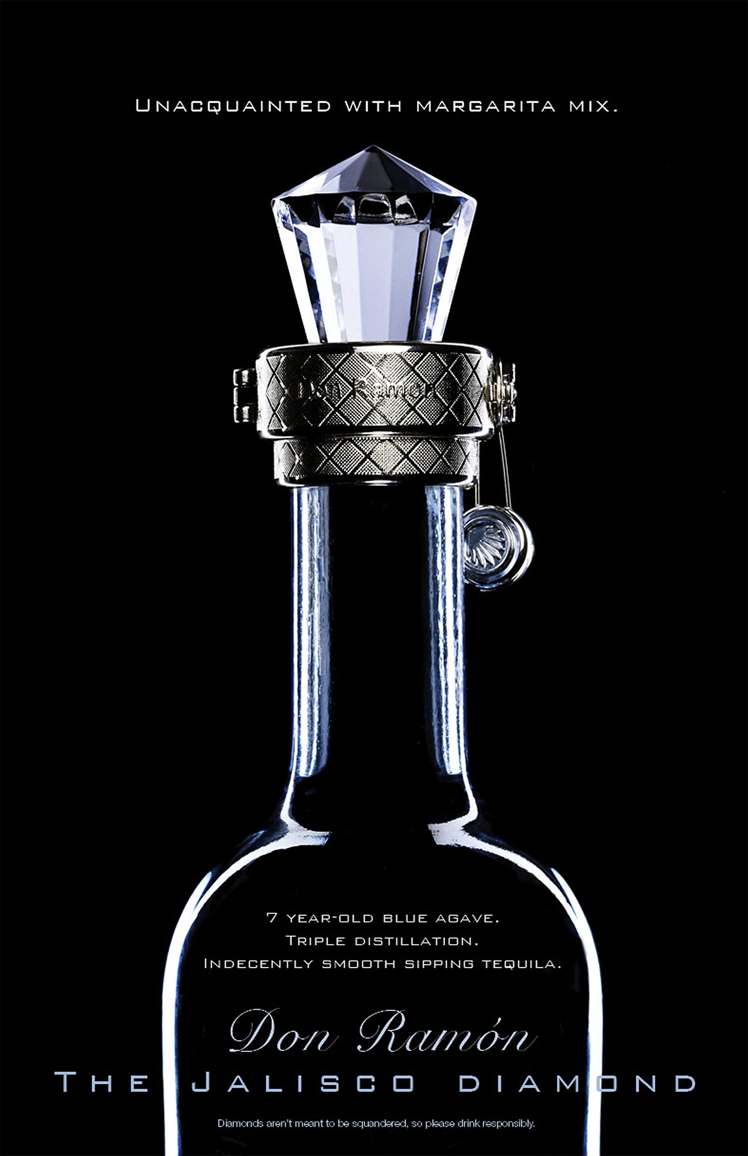 Don Ramon Tequila (Unacquainted)